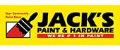 Jack's Paint
