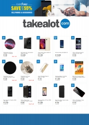 Catalogue Takealot Claremont