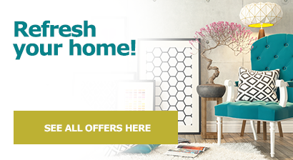 Refresh your home 2018