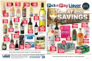 Catalogue Pick n Pay Hyper Brooklyn