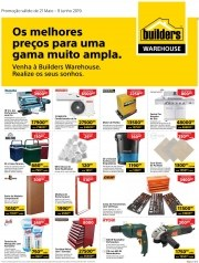 Catalogue Builders Warehouse North Gate